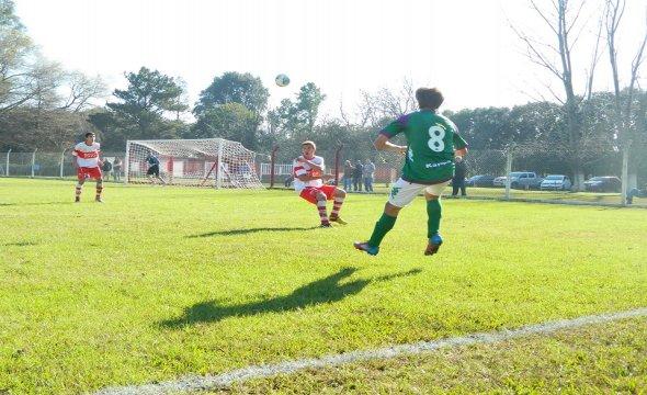 Fecha 3 - Copa Competencia