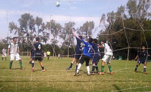 2da fecha Torneo Juvenil �A�