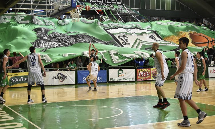 Ferro venció a Peñarol