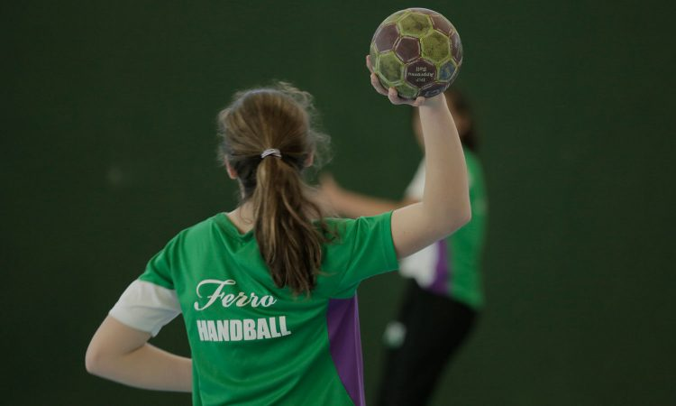 Todo el handball del finde