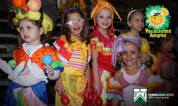 Fiesta del Color