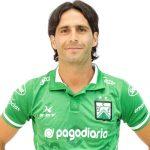 Alderete, Reinaldo