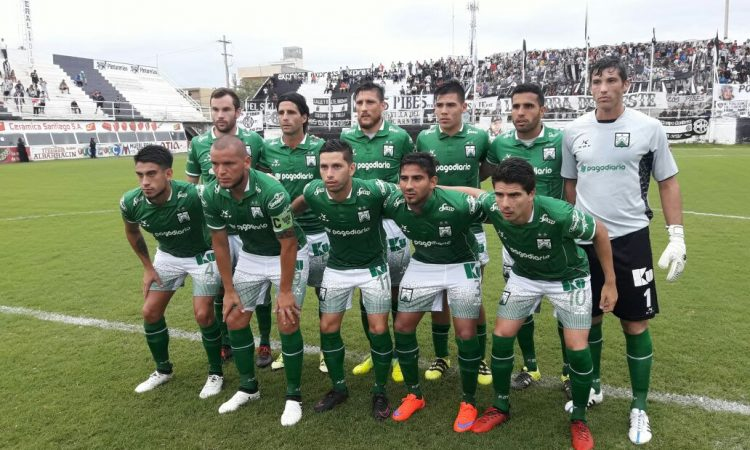 Derrota en Santiago del Estero