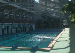 Fechas del natatorio