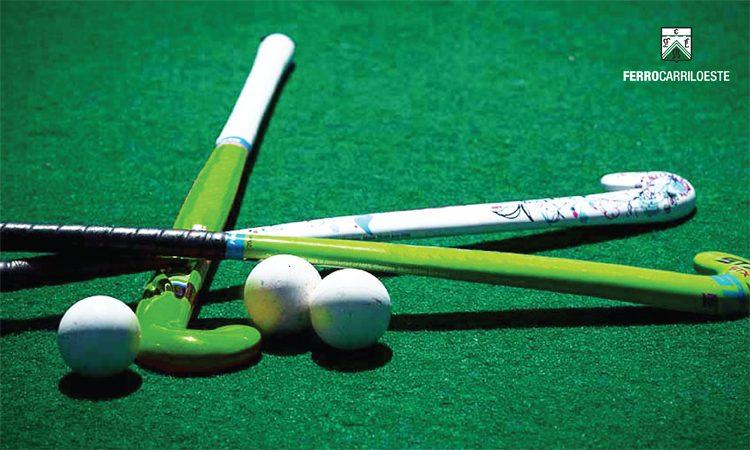 Torneo de Mami Hockey