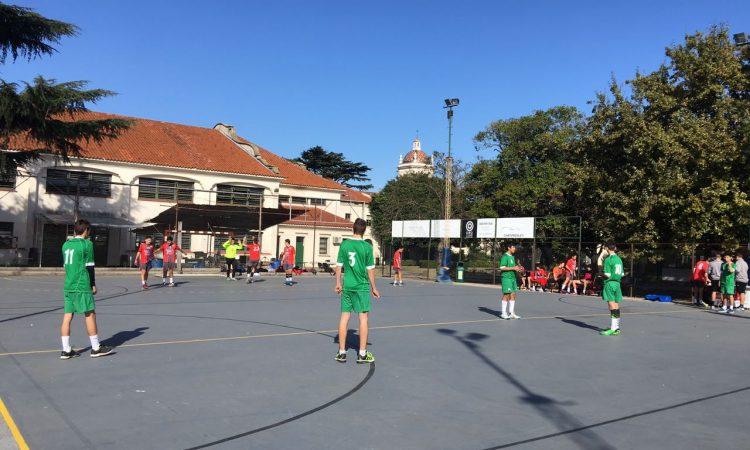 Resultados de handball