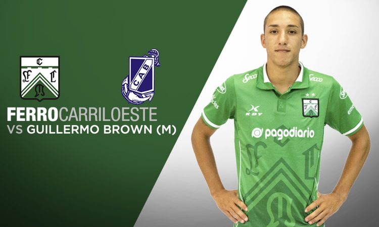 Recibe a Brown