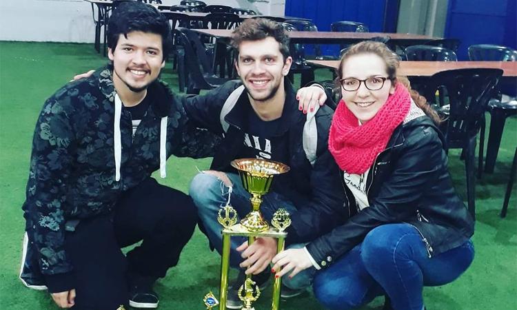 Campeones de la Copa AFA