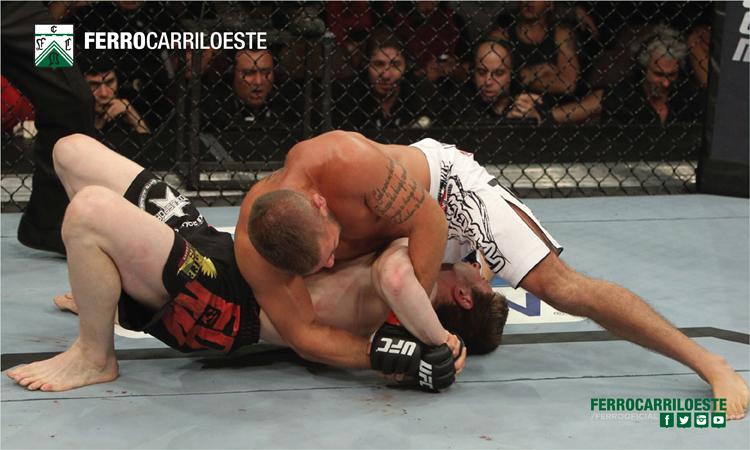 MMA verdolaga
