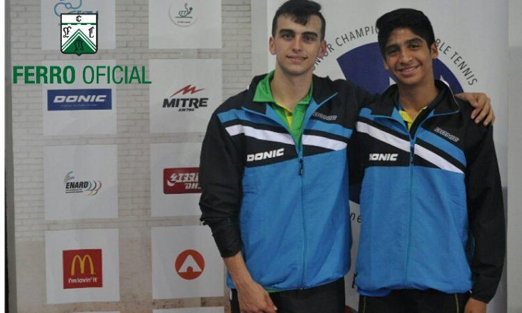 Campeonato latinoamericano