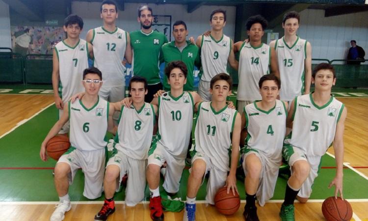 Súper 20 Junior U15