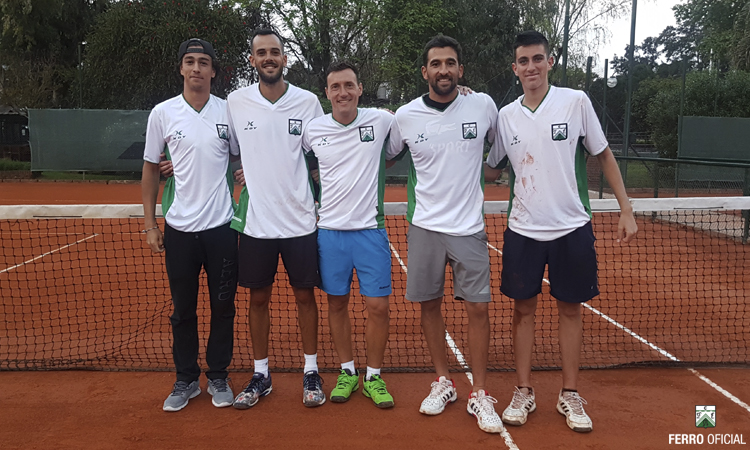 Tenis de Primera