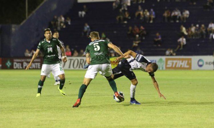 Derrota en Mendoza