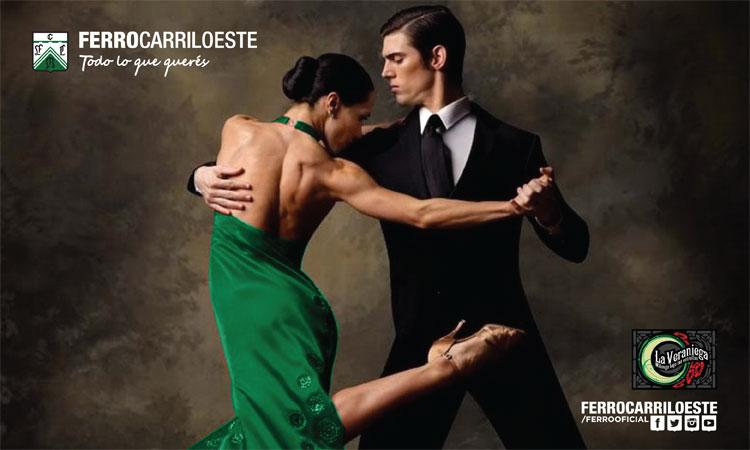 Tango en Ferro