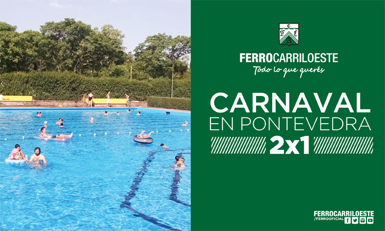 Promoción en Pontevedra