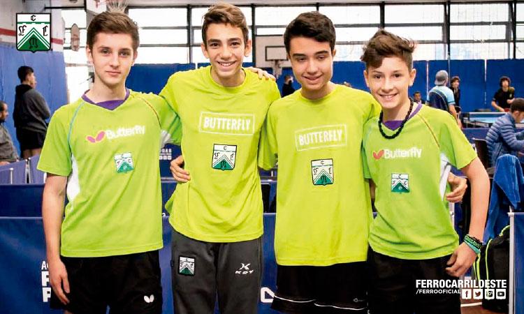 Torneo Super Serie