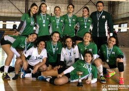 Subcampeonas