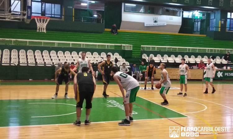 Todo el básquet