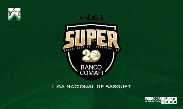 Fixture del Super 20