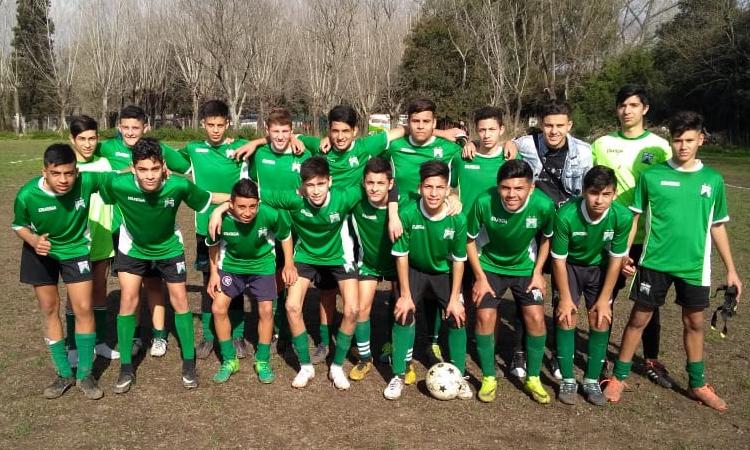 Fútbol en Pontevedra