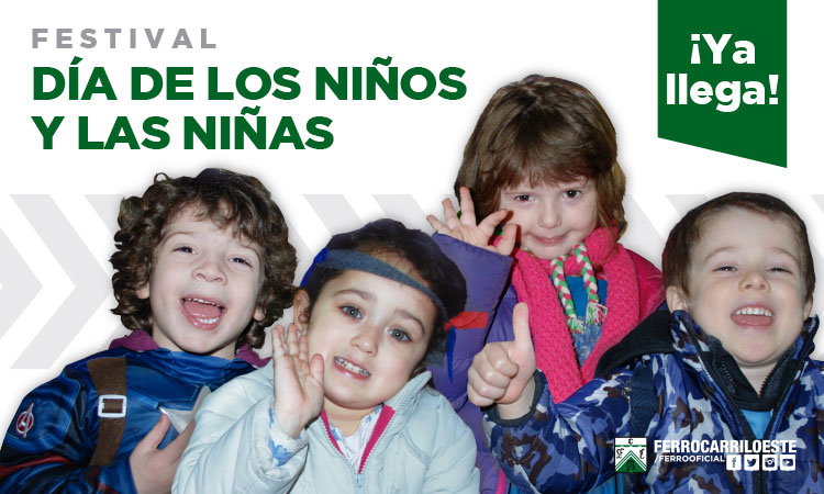 Festival Día del Niño