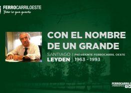 Predio Santiago Leyden