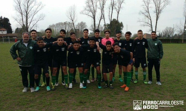 Liga de Buenos Aires