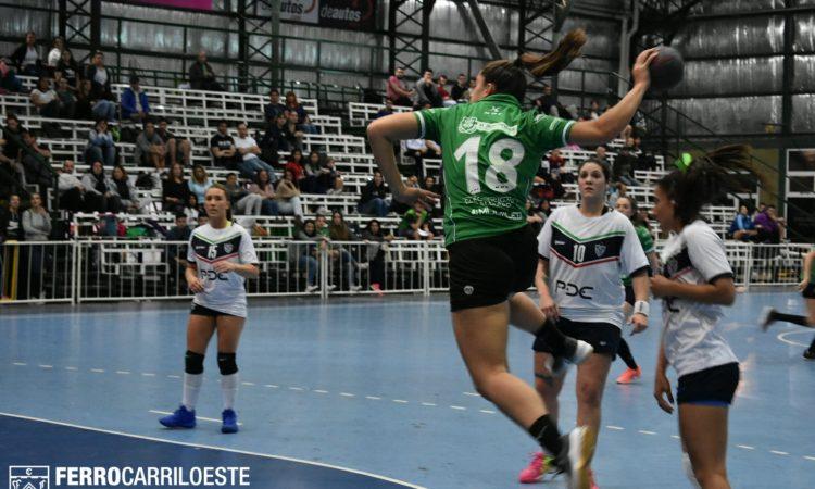 Todo el handball
