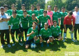 Liga BA: Arrancó el Clausura