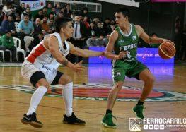 Derrota ante San Lorenzo