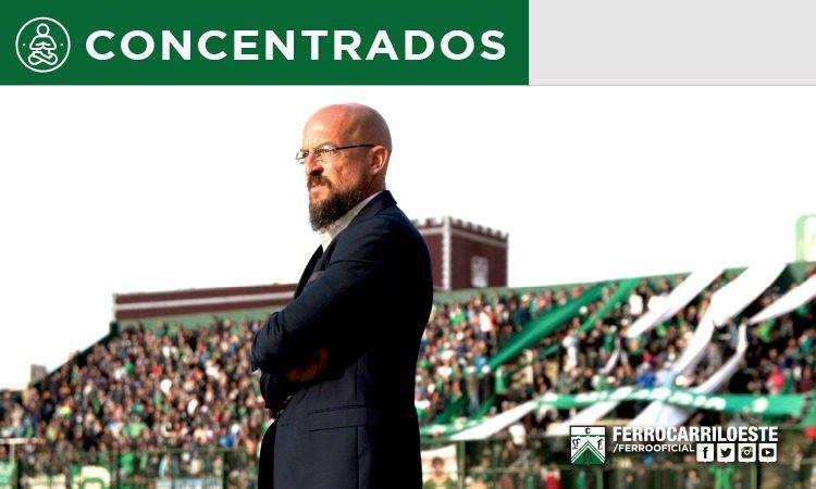 Citados ante Central Córdoba