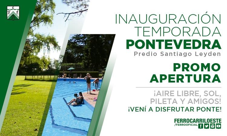 ¡Disfrutemos Ponte!
