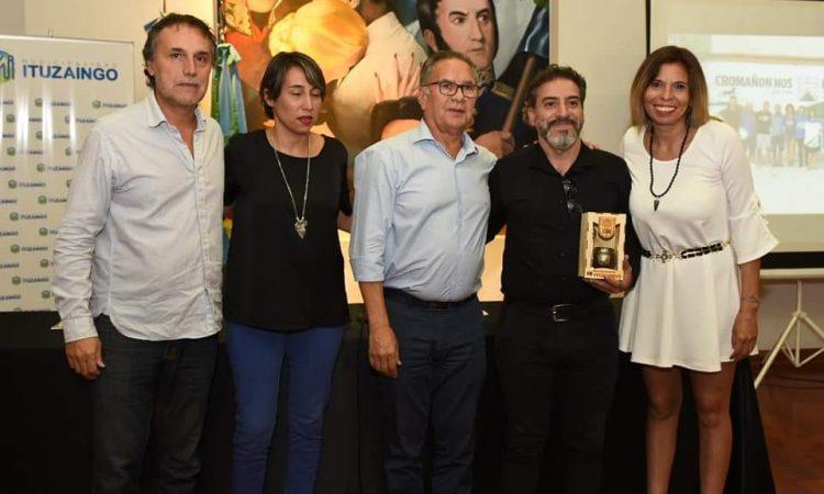 Premios Memoria, Verdad y Justicia