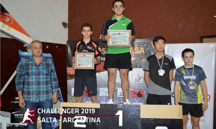 Challenger de Salta