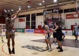 LDD: victoria en Córdoba