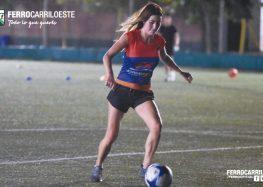 Torneo femenino