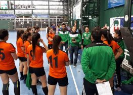 Toda la info del handball