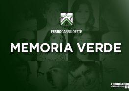 Homenaje a socios desaparecidos