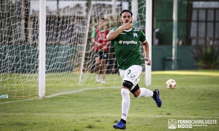 Sobre la situación de Enzo Díaz