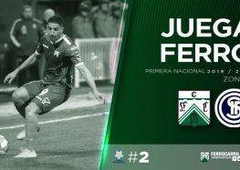 A Mendoza por los tres puntos