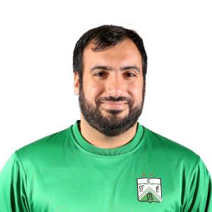 Sebastián De Luca