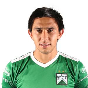 Olivarez, Sebastián