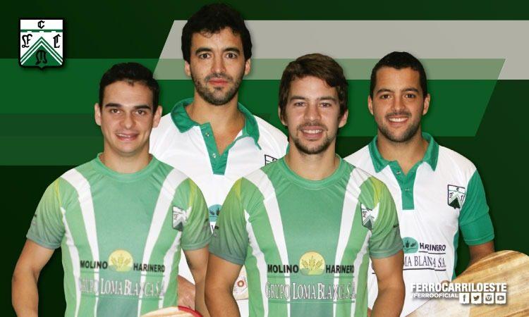 Copa Guillermo Bameule