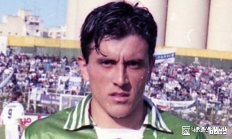 Homenaje a Diego Bustos