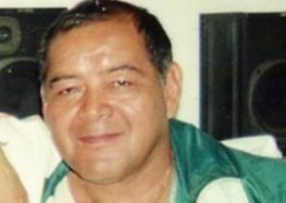 Homenaje a Rodolfo Riveros