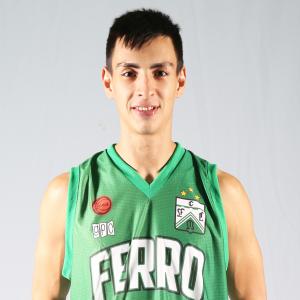 Sebastián ORRESTA