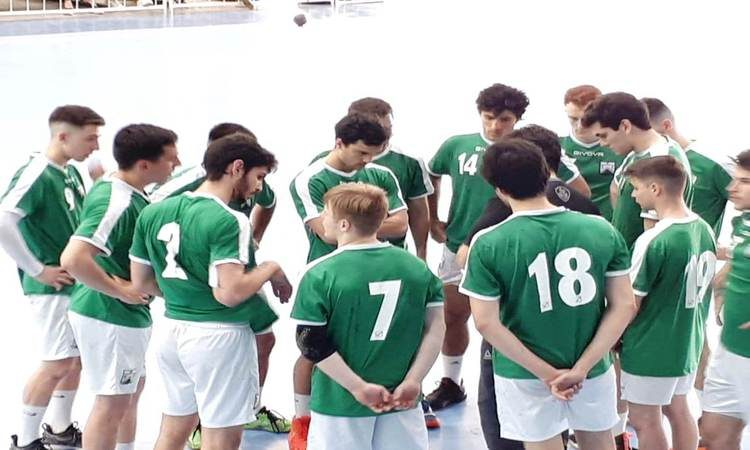 Todo sobre el Handball