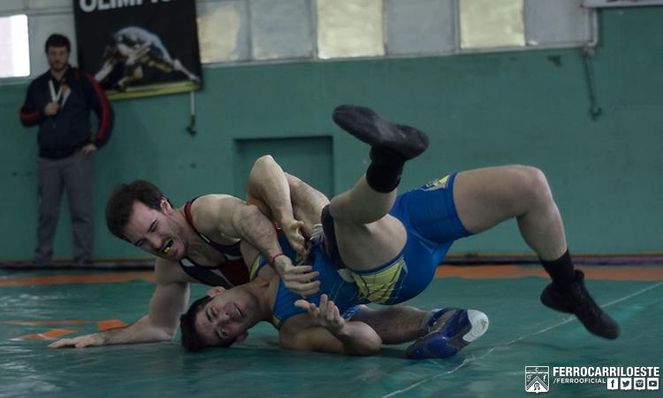 Lucha: el balance del año