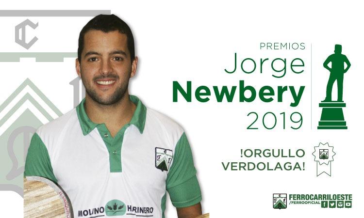 Ganador del Newbery