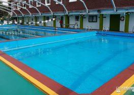 Reformas del natatorio